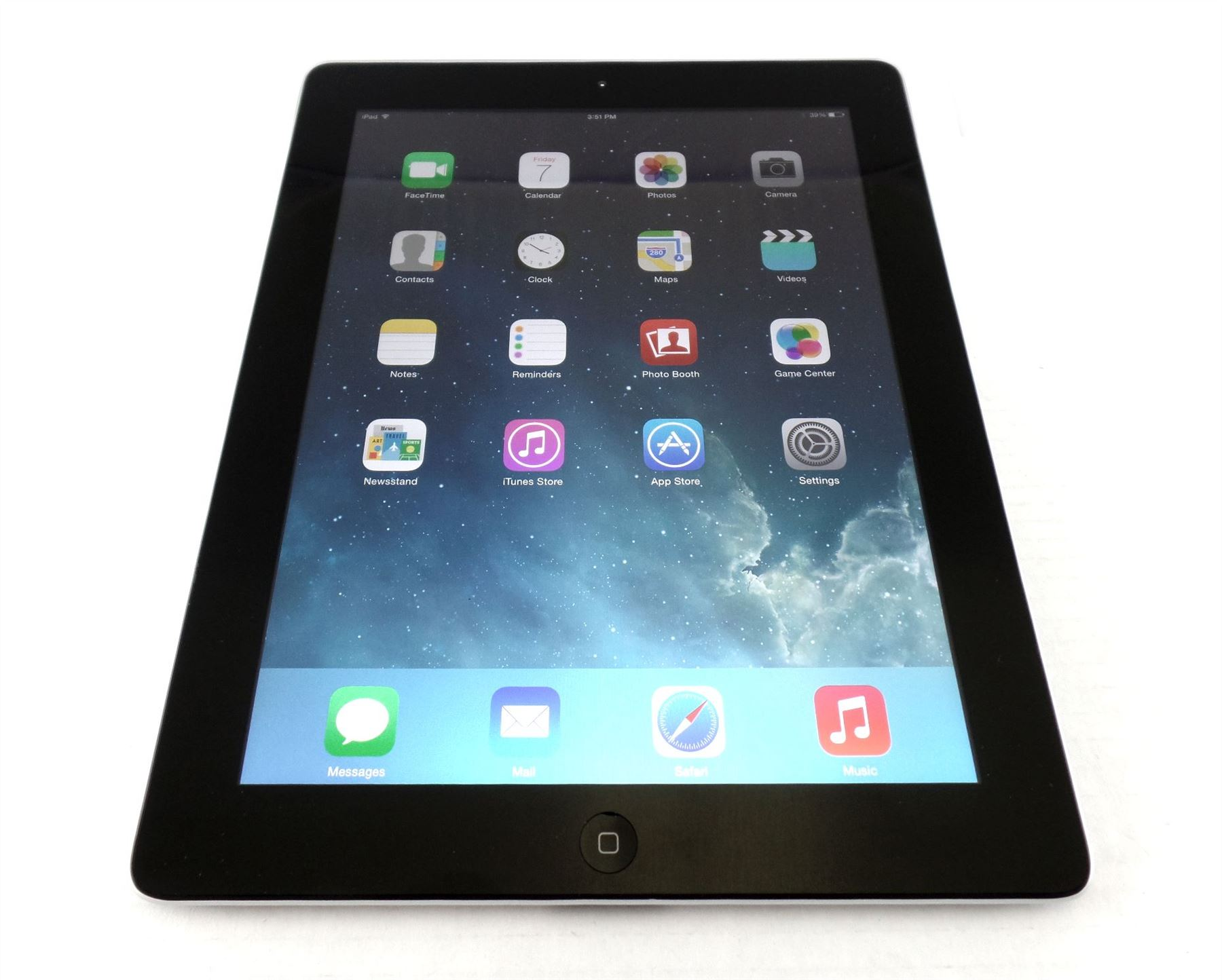 apple ipad 3 16gb 32gb 64gb 128gb wifi cellular black and. Black Bedroom Furniture Sets. Home Design Ideas