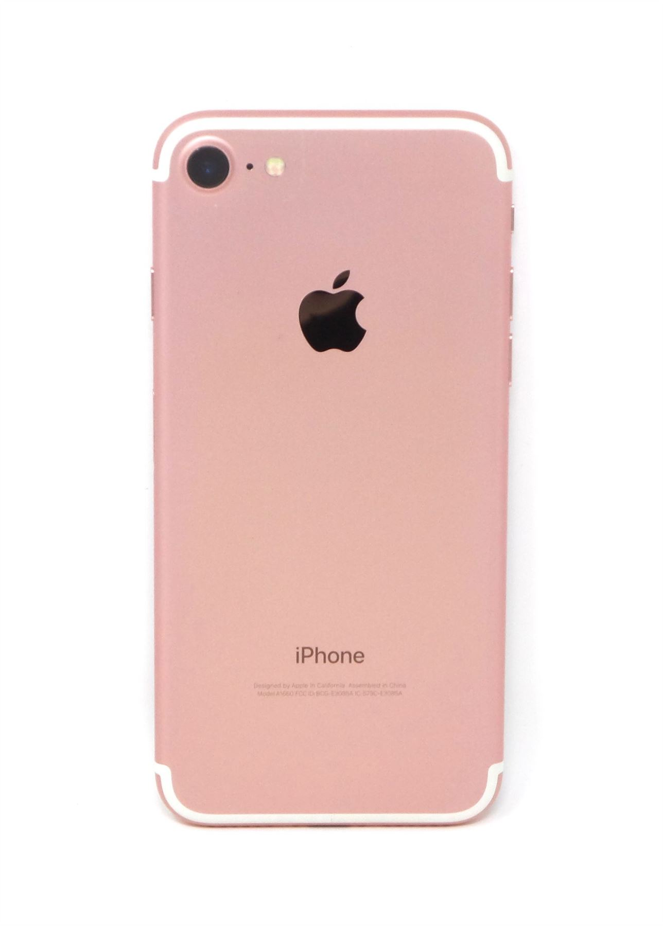Apple-iPhone-7-Carrier-Option-AT-amp-T-T-Mobile-Unlocked-4G-32-128-256GB-All-Colors thumbnail 22