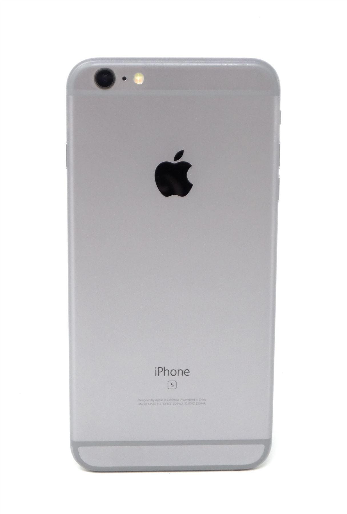 Apple-iPhone-6S-Plus-Carrier-Options-AT-amp-T-T-Mobile-Verizon-Unlocked-16-64-128GB thumbnail 22