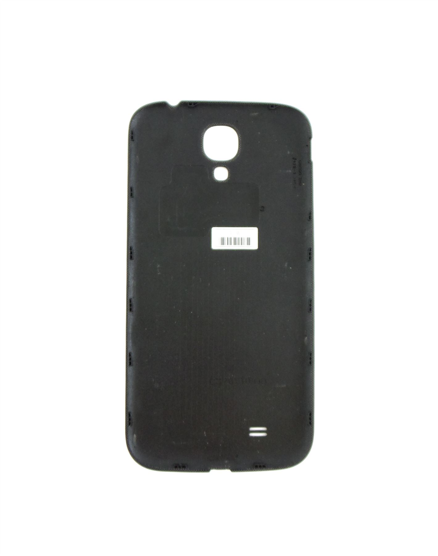 samsung galaxy s4 genuine battery door covers for at t verizon t mobile cricket ebay. Black Bedroom Furniture Sets. Home Design Ideas