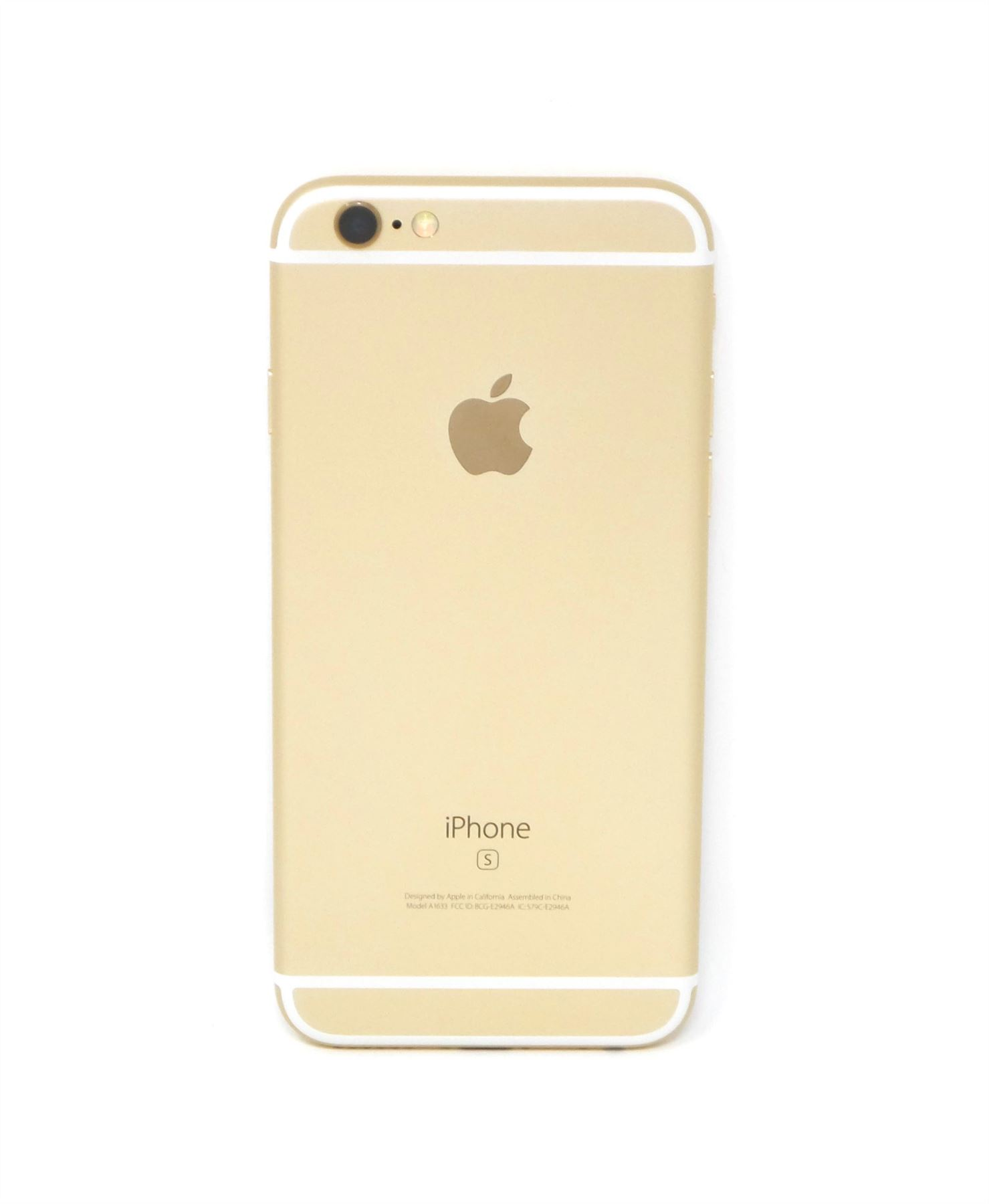 Apple-iPhone-6s-Carrier-Options-AT-amp-T-T-Mobile-Verizon-Unlocked-16-64-128GB-New thumbnail 6