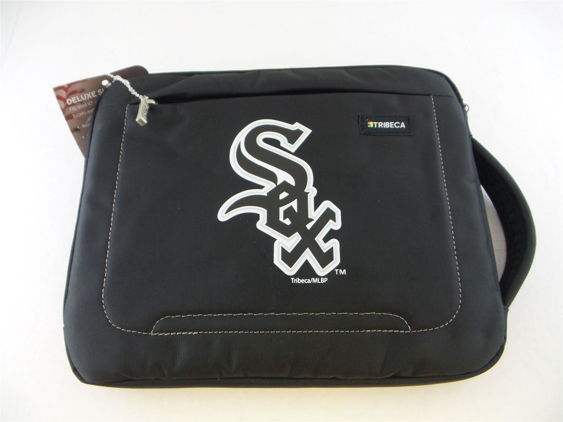 Tribeca Spirit Collection Chicago Cubs Neoprene Sleeve Case For Apple iPad MLB