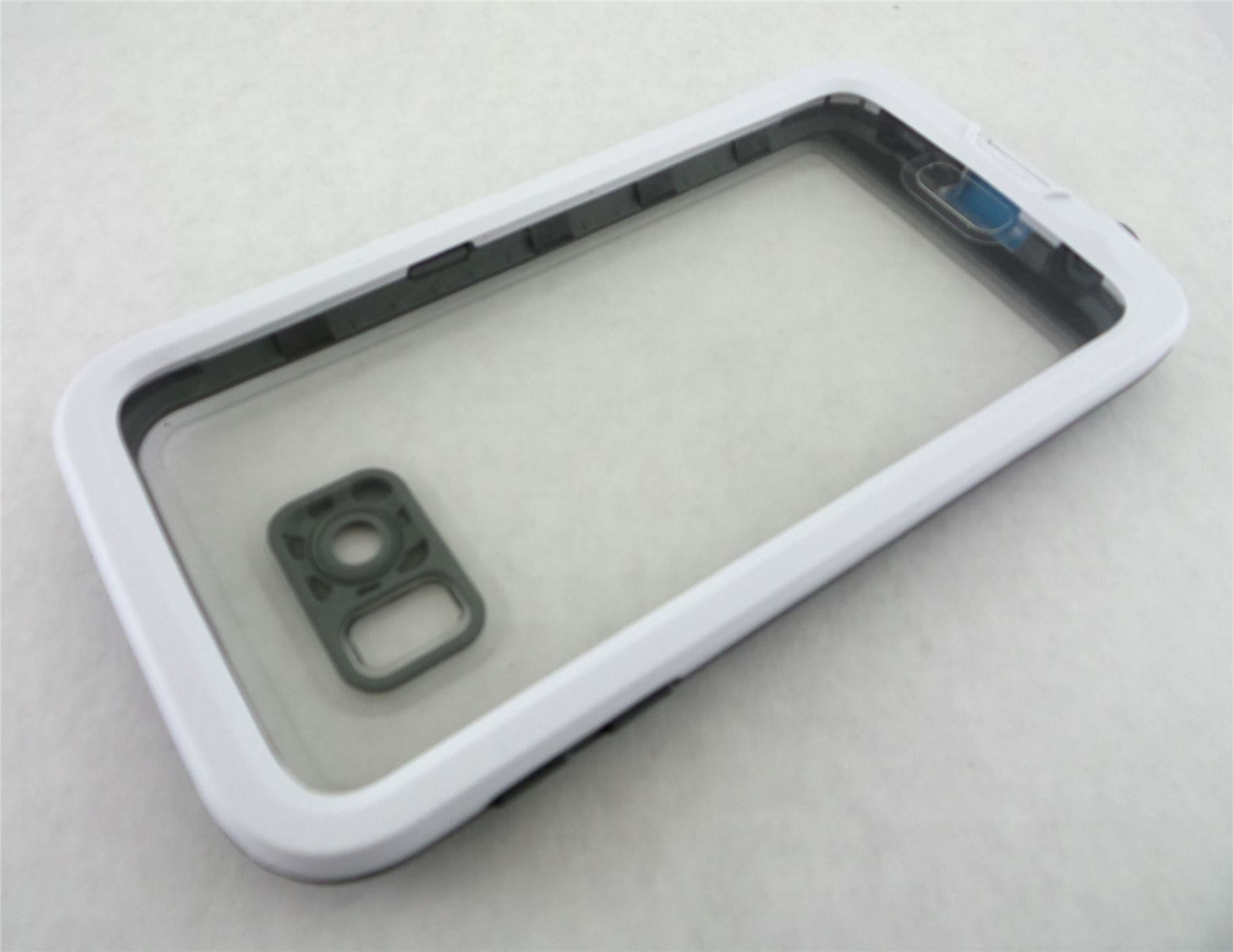 Lifeproof Case Parts Galaxy S6 Samsung Fre For Waterproof