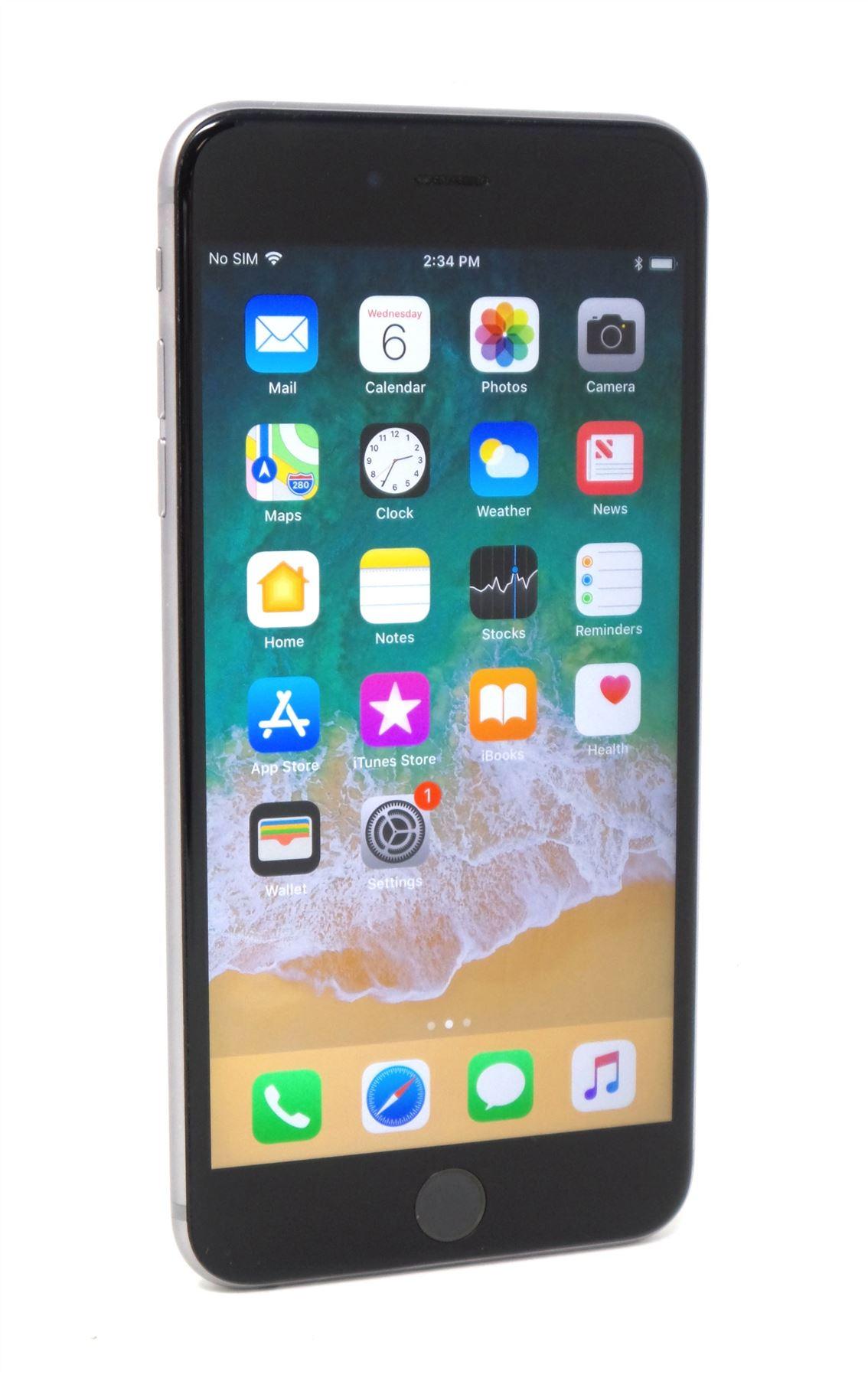Apple-iPhone-6S-Plus-Carrier-Options-AT-amp-T-T-Mobile-Verizon-Unlocked-16-64-128GB thumbnail 23