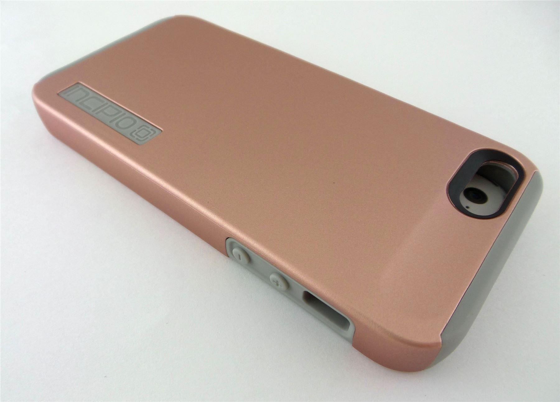 rose gold iphone 5s incipio dualpro dual layer for iphone 5 5s se 16036