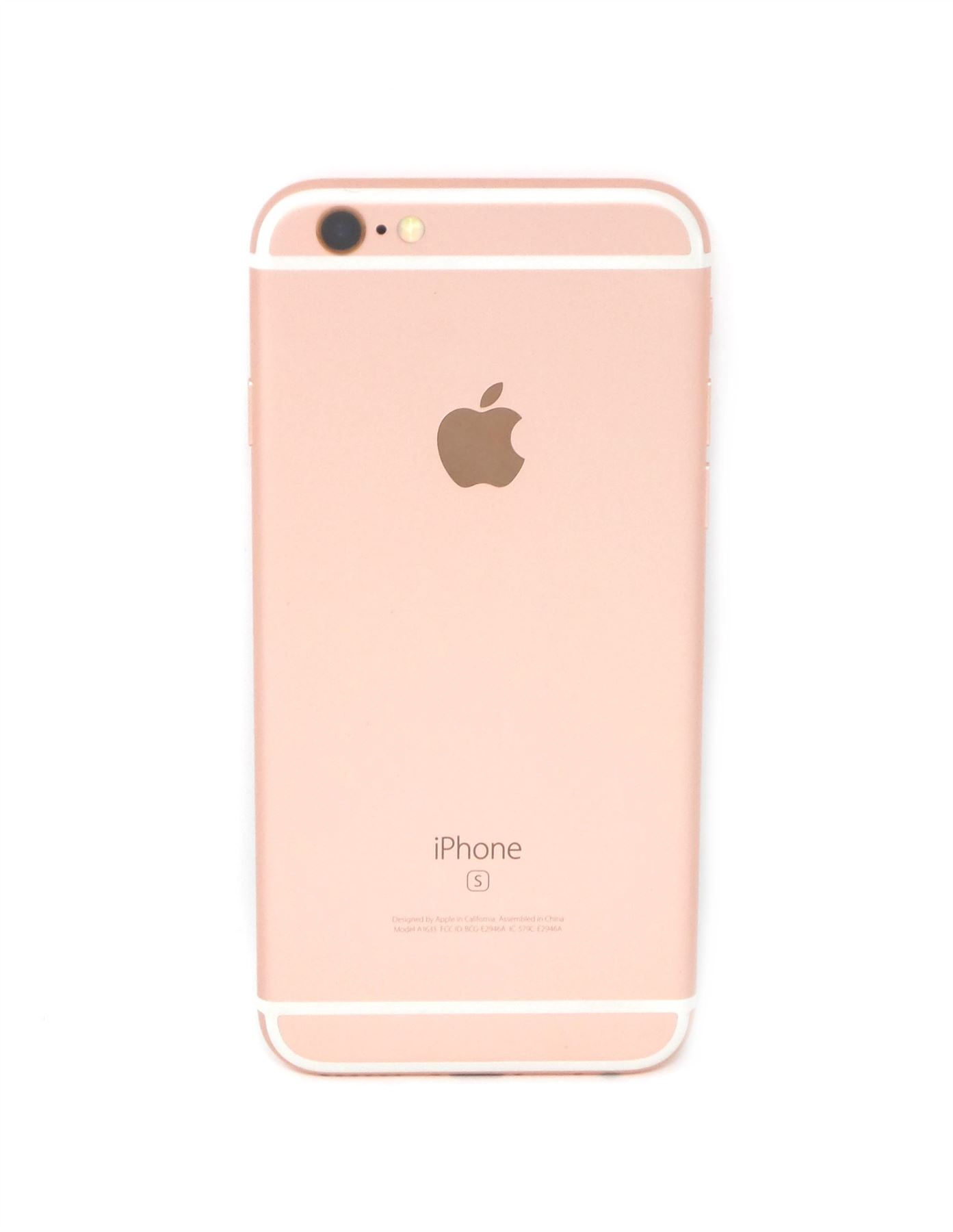 Apple-iPhone-6s-Carrier-Options-AT-amp-T-T-Mobile-Verizon-Unlocked-16-64-128GB-New thumbnail 15