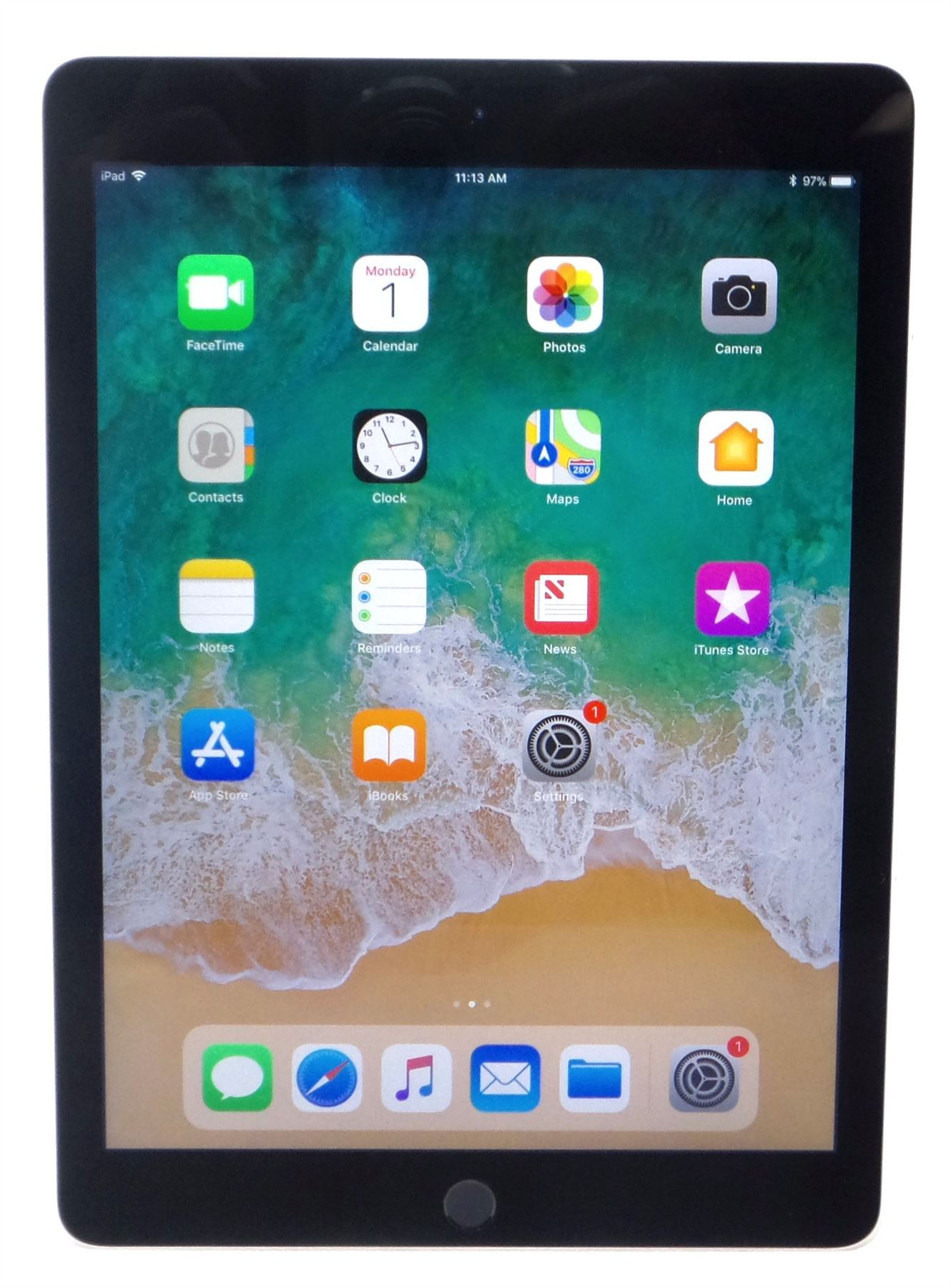 Apple-iPad-Air-2nd-Gen-9-7in-32GB-128GB-Wi-Fi-Cellular-Gold-Silver-Gray-Bare thumbnail 10
