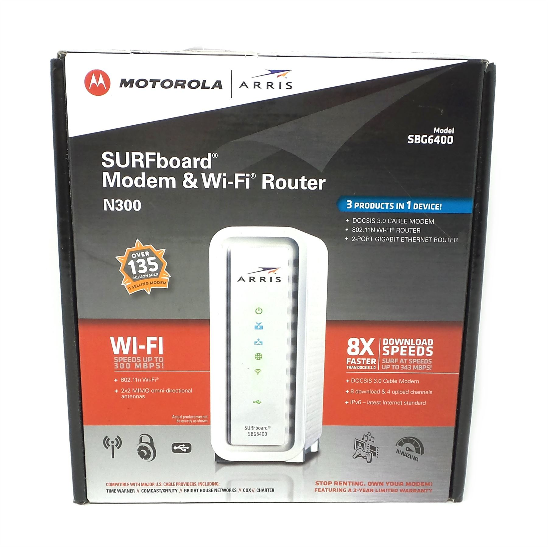 Bright House Wireless Router Setup - DATA WIRING •
