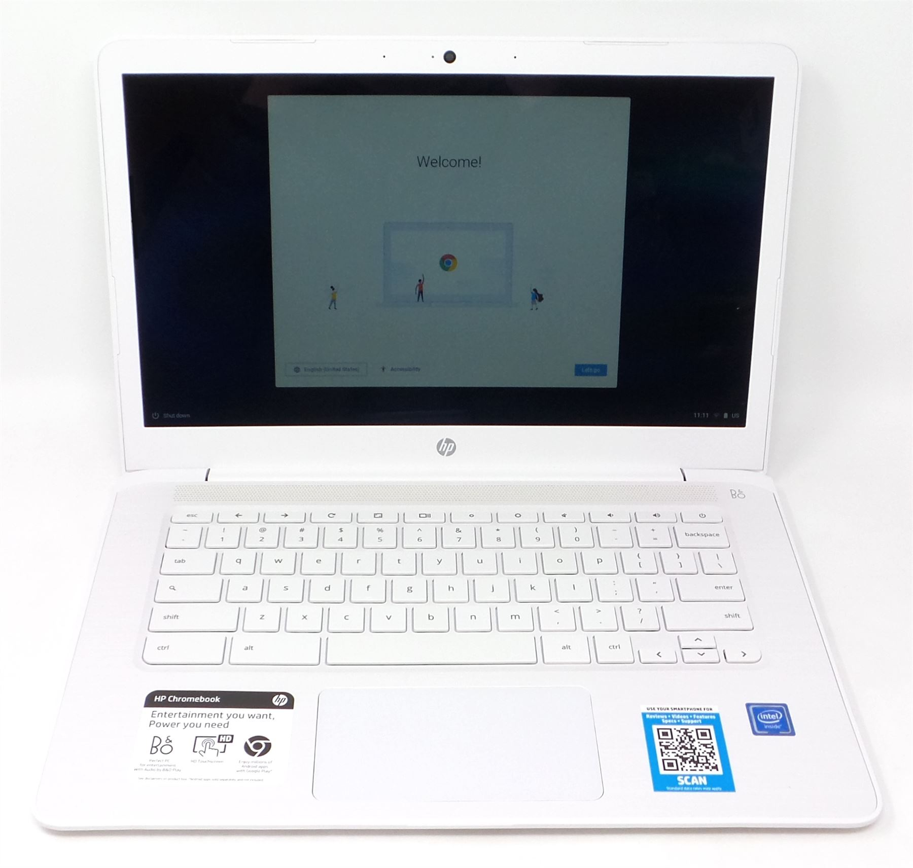 Hp Scan For Chromebook