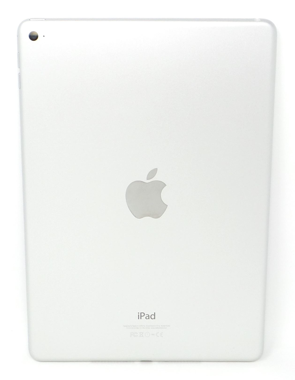 Apple-iPad-Air-2nd-Gen-9-7in-32GB-128GB-Wi-Fi-Cellular-Gold-Silver-Gray-Bare thumbnail 13