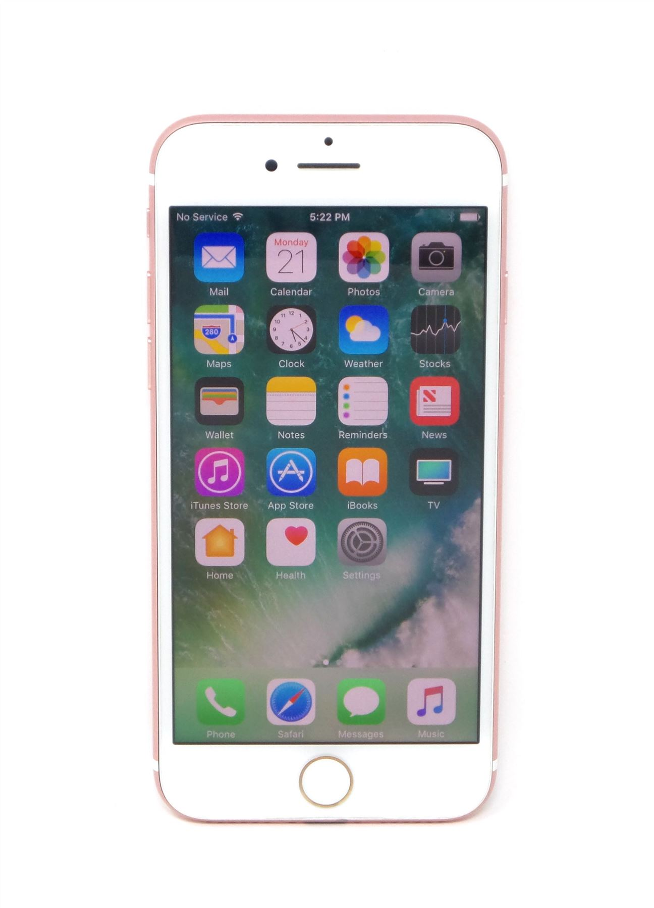 Apple-iPhone-7-Carrier-Option-AT-amp-T-T-Mobile-Unlocked-4G-32-128-256GB-All-Colors thumbnail 24