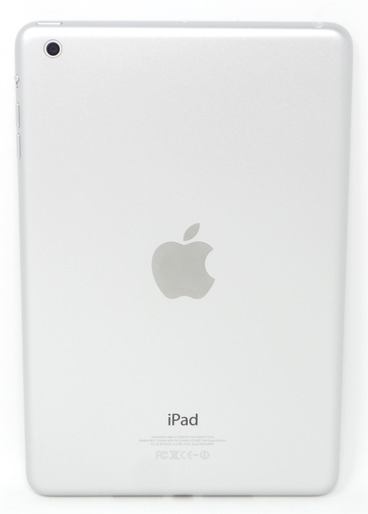 Apple-iPad-mini-1st-Generation-7-9-034-16GB-32GB-64GB-Wi-Fi-Cellular-Black-White thumbnail 10