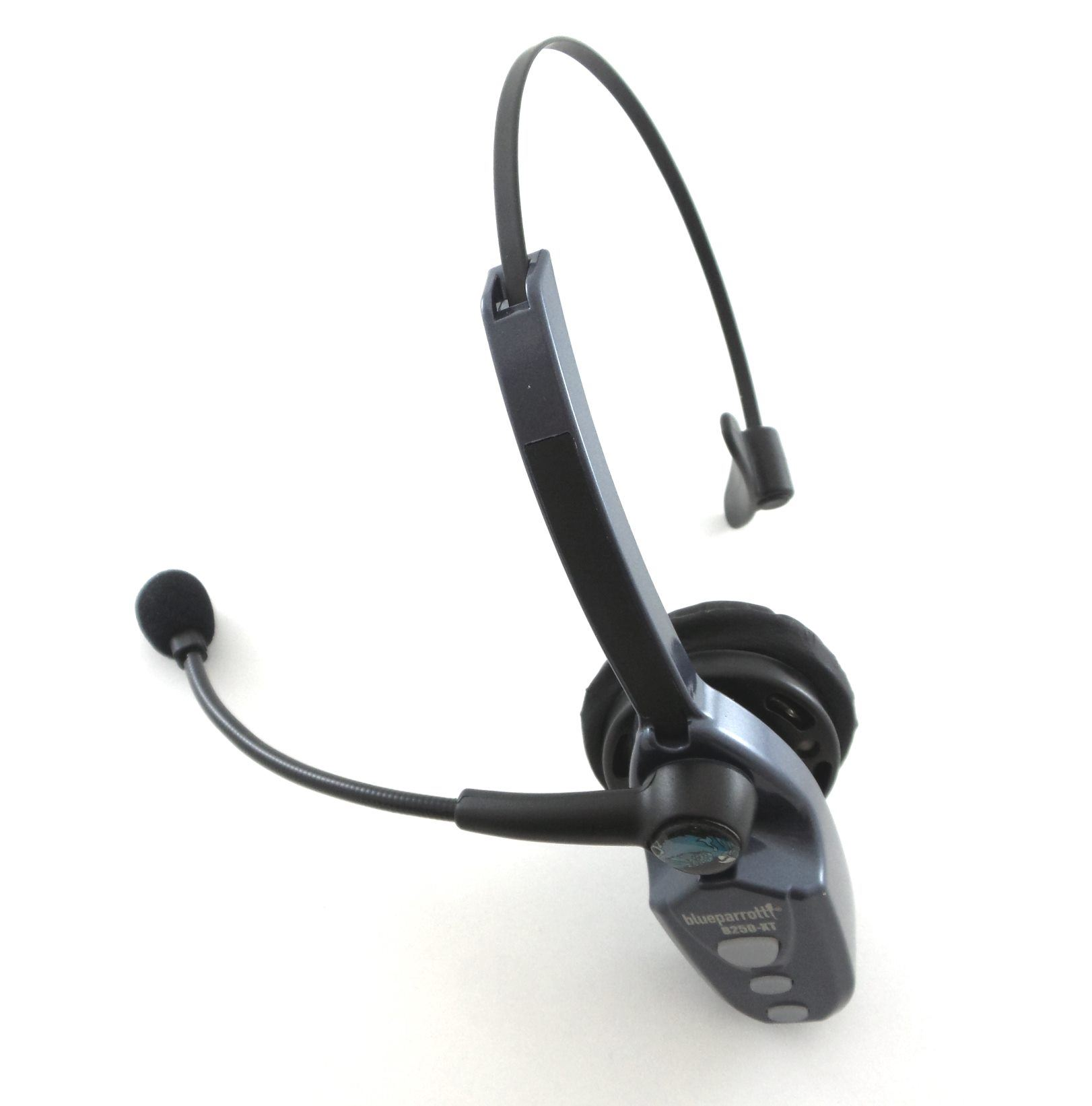 vxi blueparrott b250 xt noise canceling bluetooth pro headset rh ebay com Blue Parrot B250-XT Troubleshooting BlueParrott B250-XT Accessories