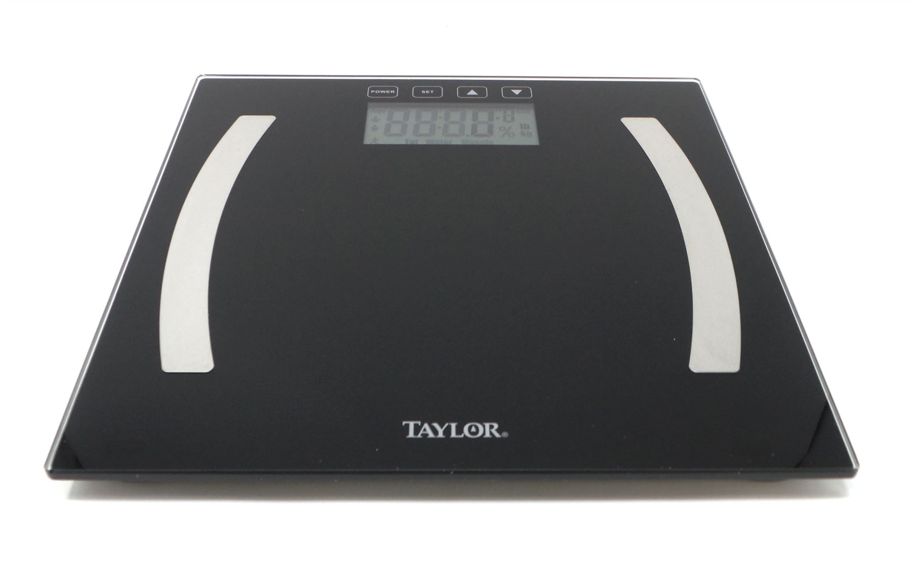 retro digital scales taylor glass scale bathroom product