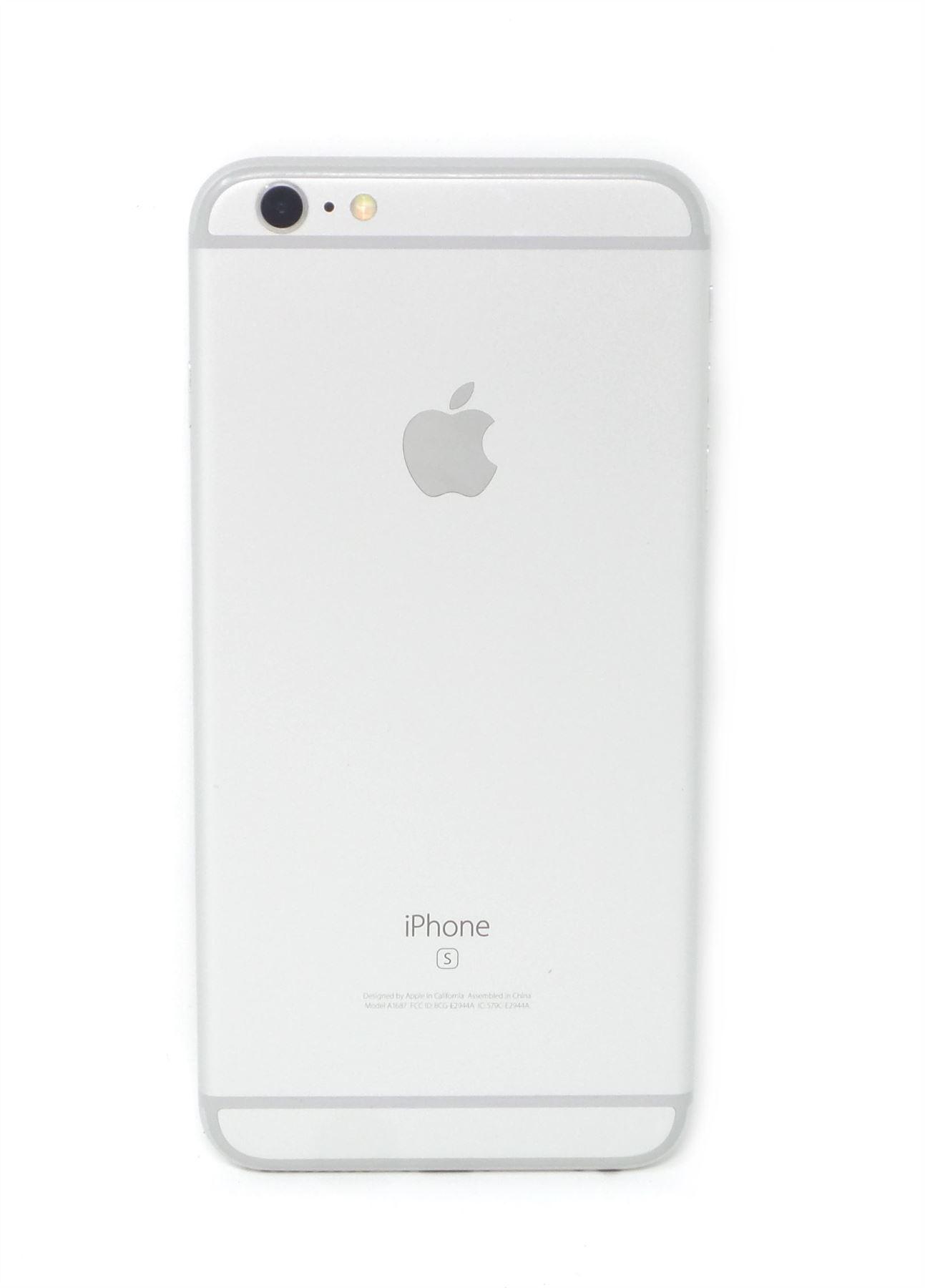 Apple-iPhone-6S-Plus-Carrier-Options-AT-amp-T-T-Mobile-Verizon-Unlocked-16-64-128GB thumbnail 18