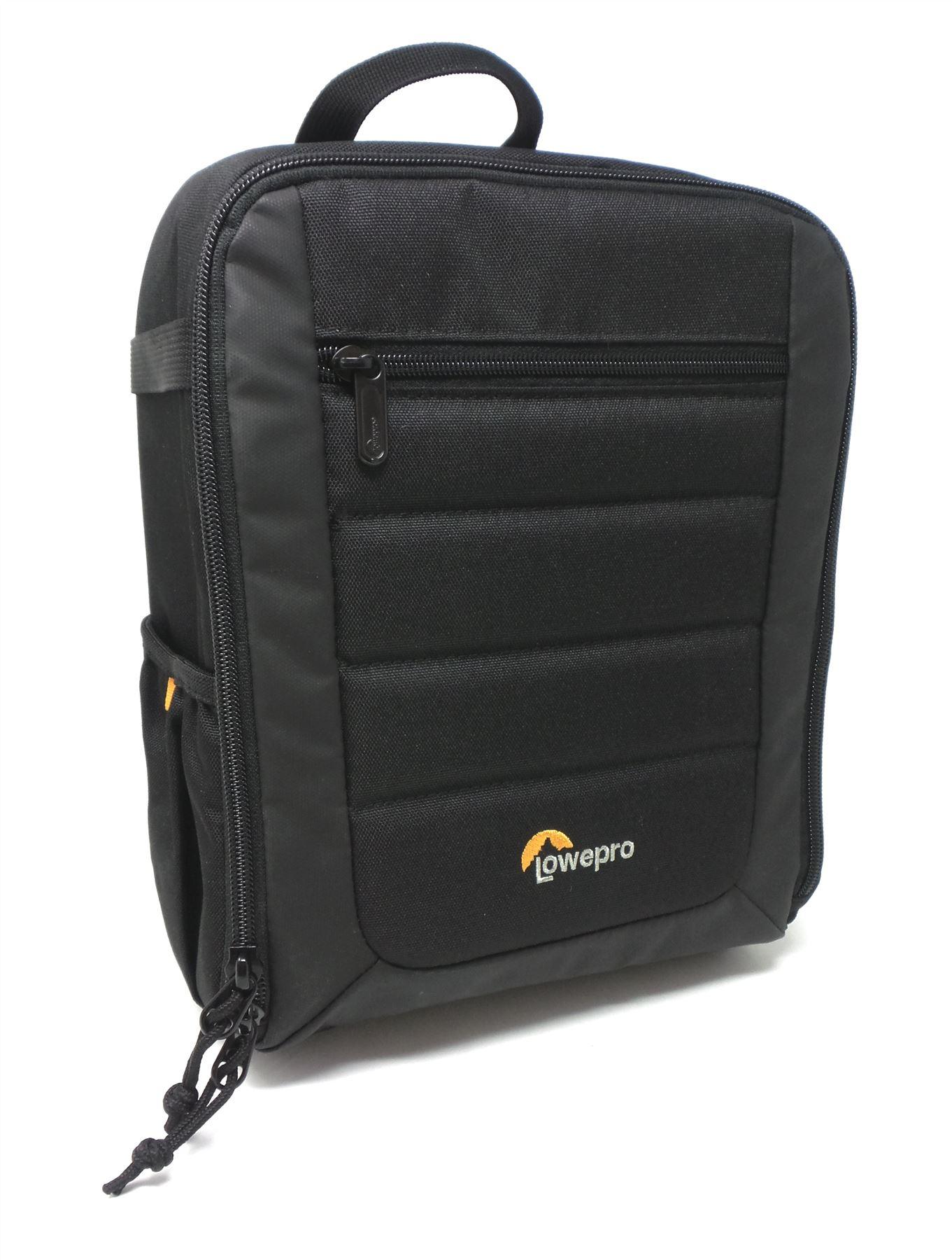 Lowepro Format BP 150 II DSLR Camera Backpack Black New  0490503802fc5