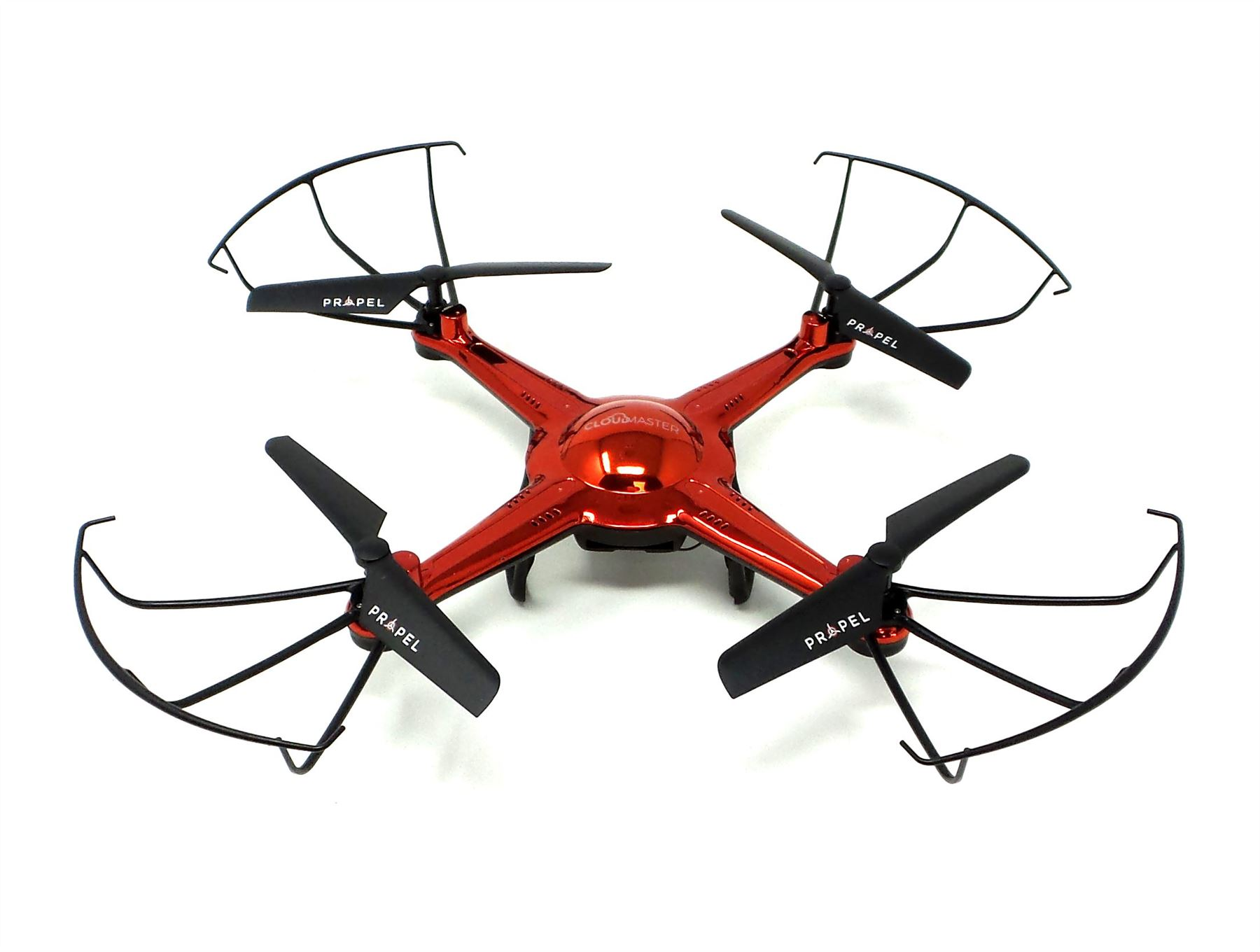 Propel Navigator Cloud Master Quadrocopter Drone with ...