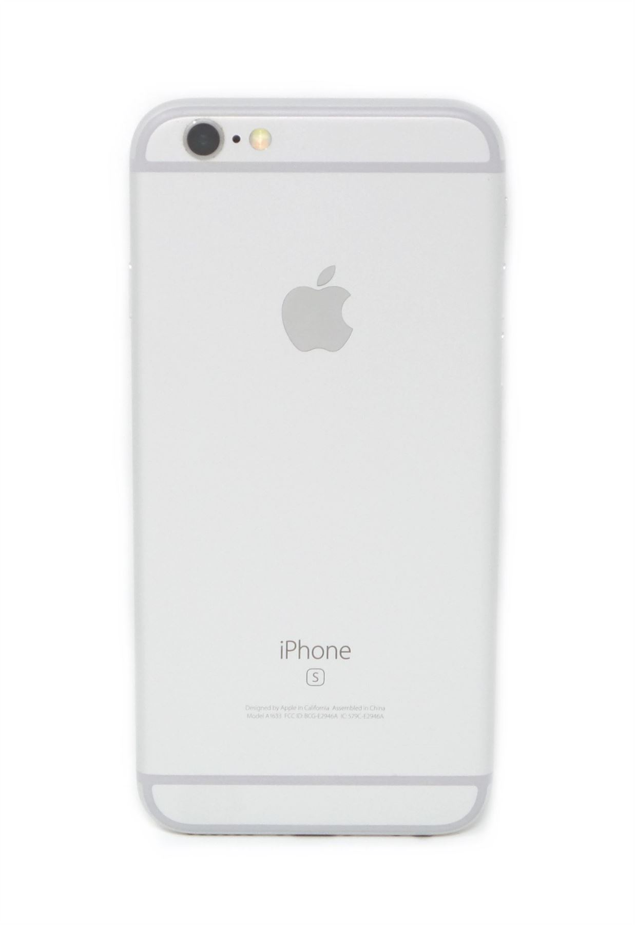Apple-iPhone-6s-Carrier-Options-AT-amp-T-T-Mobile-Verizon-Unlocked-16-64-128GB-New thumbnail 21