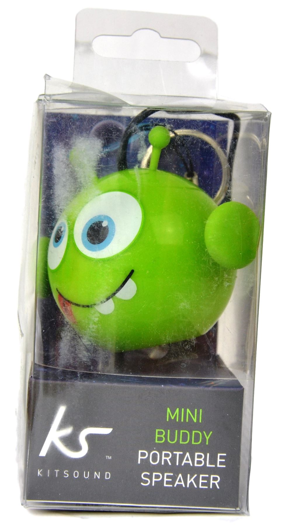 KitSound-Mini-Buddy-Portable-Rechargeable-Keyring-Speaker-Universal-3-5mm-Plug