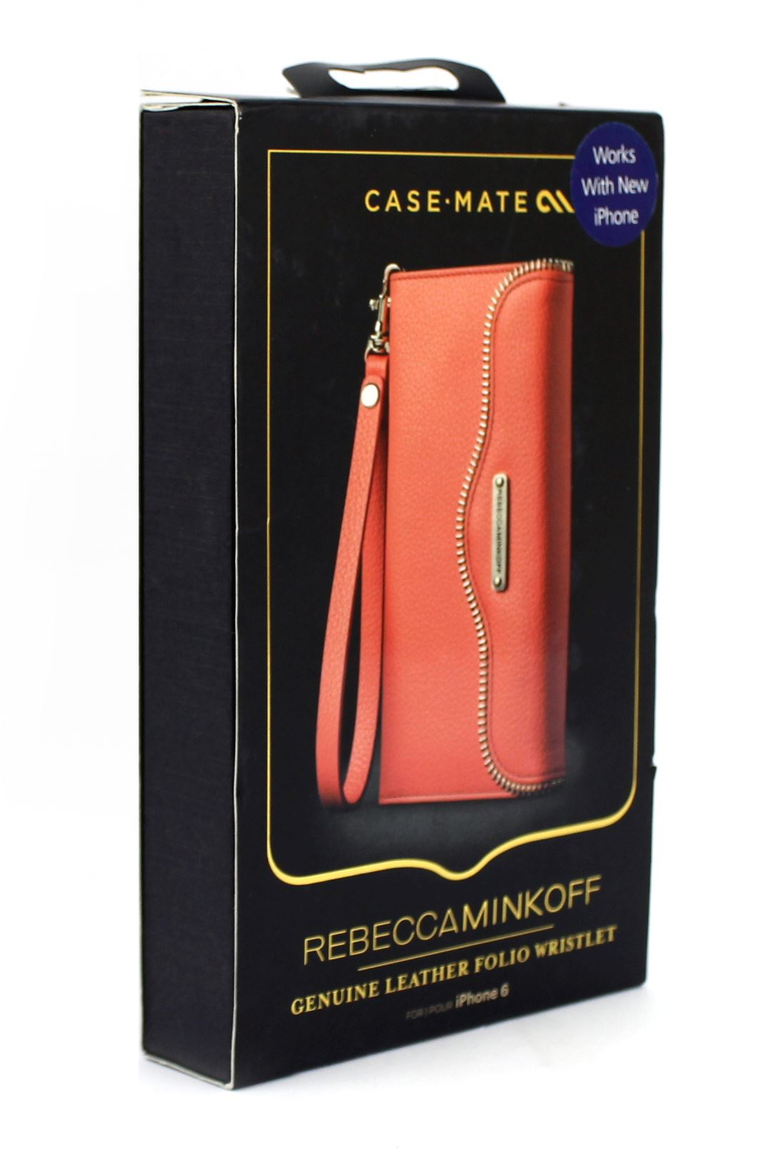 Case-Mate-Leather-Wristlet-Wallet-Case-Cover-Apple-iPhone-8-7-6s-Rebecca-Minkoff
