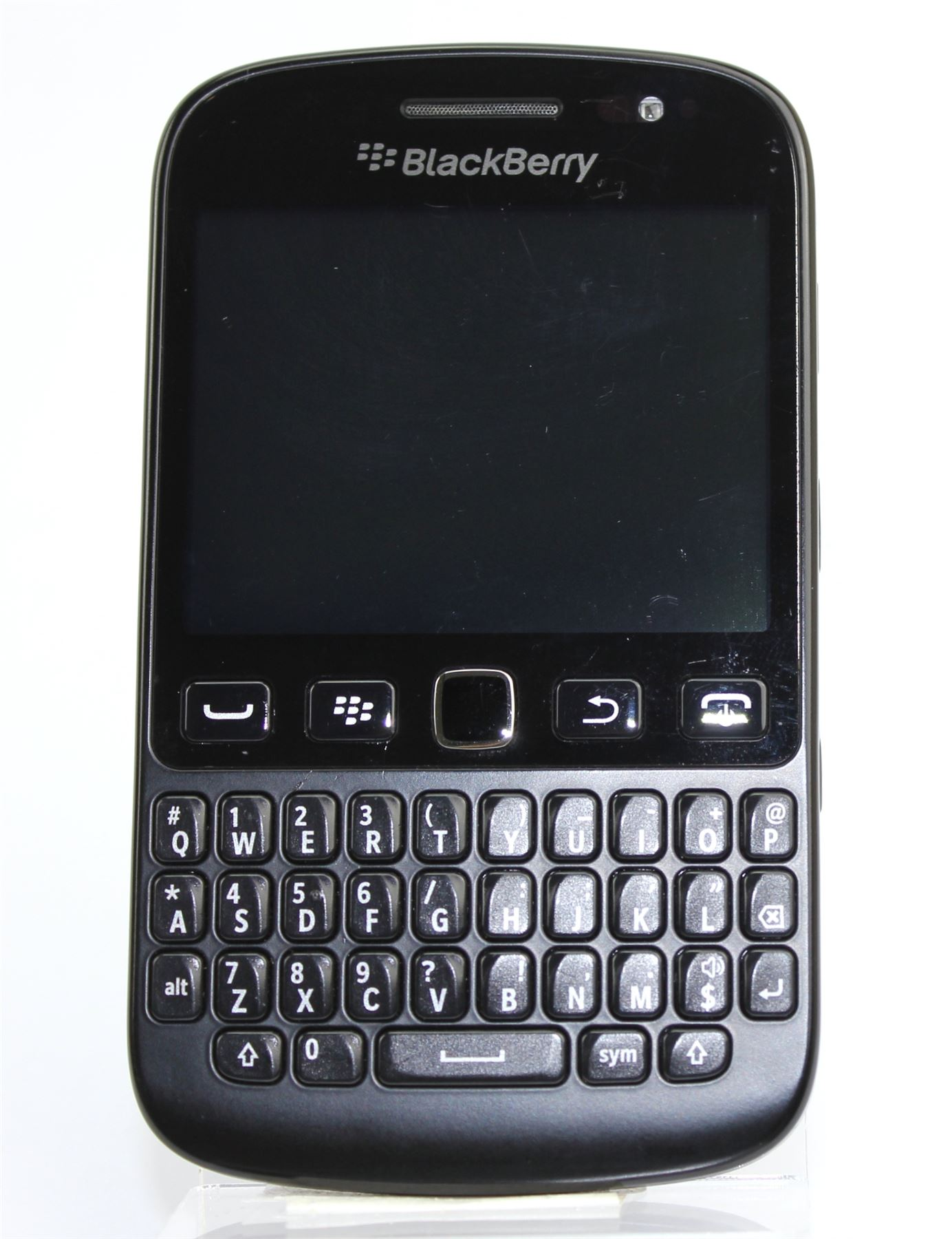 Qwerty Blackberry Curve...