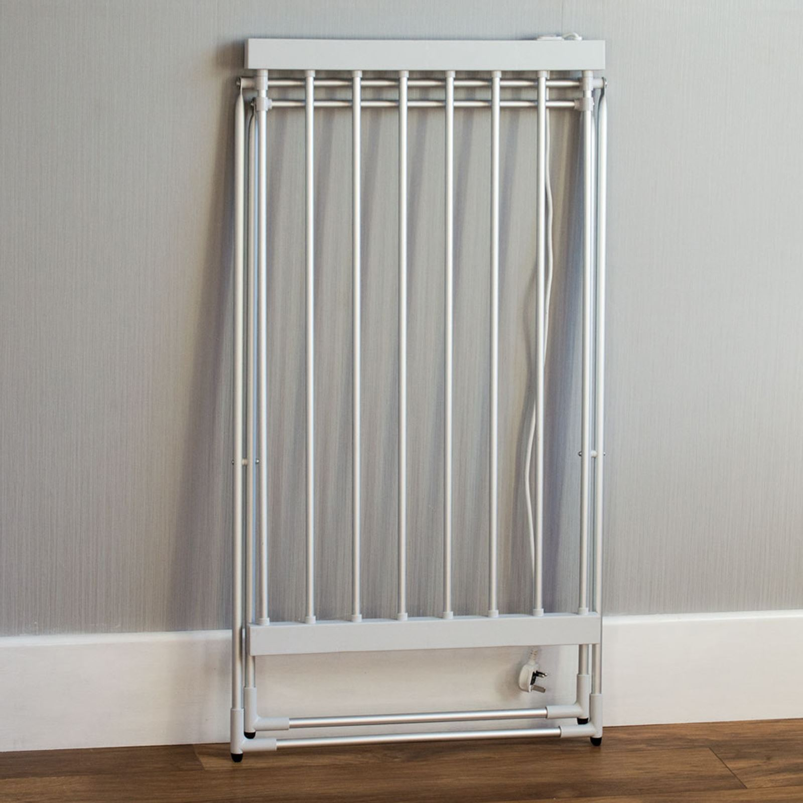 Heated clothes rack amazon
