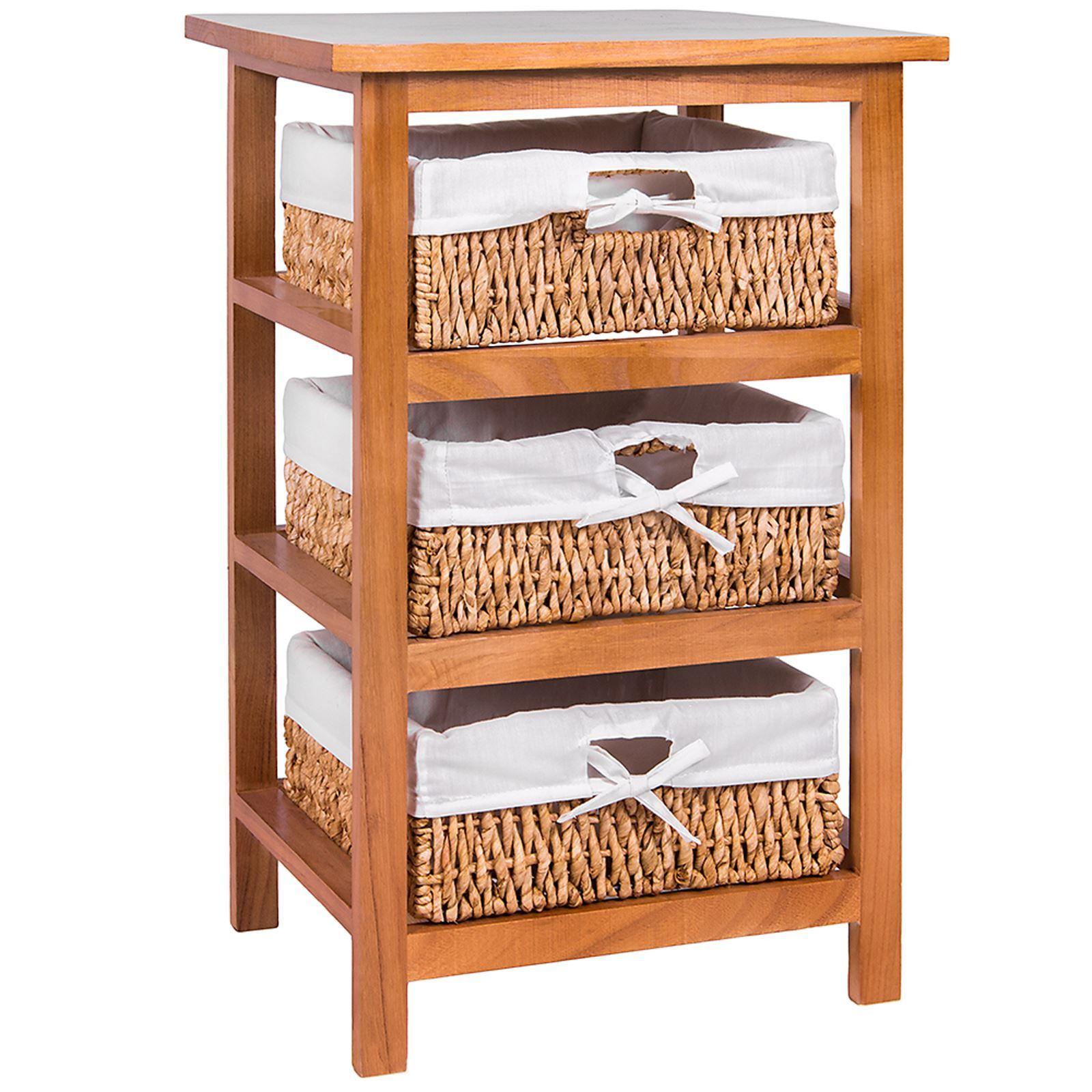 panier tiroir en bois meuble de rangement tour poitrine meuble en bois deux trois quatre tissu. Black Bedroom Furniture Sets. Home Design Ideas