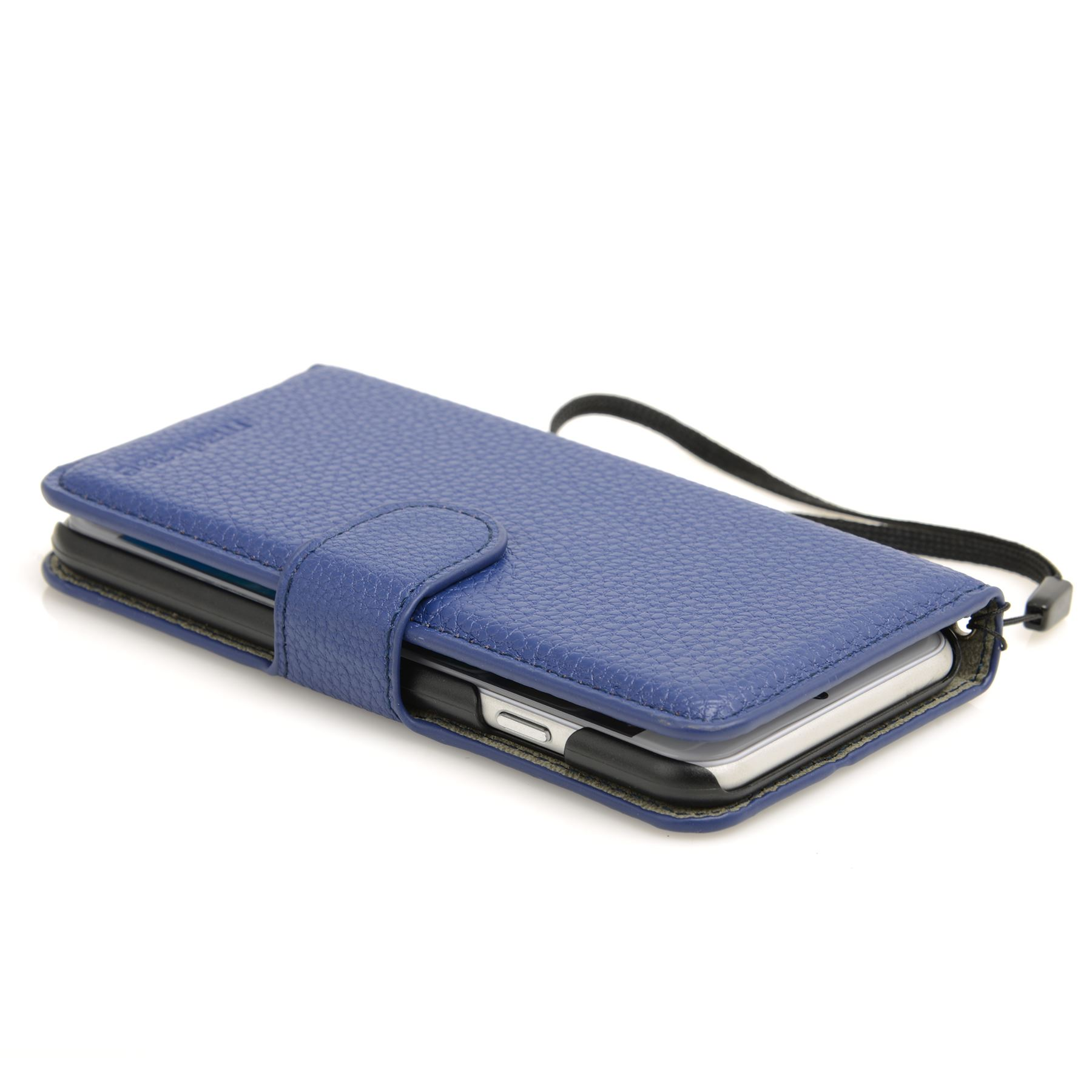thumbnail 19 - For Apple iPhone 6s 6 Case Premium Textured Leather Wallet Madcase Cover