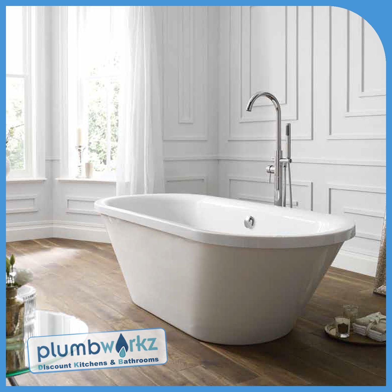Details about Modern Freestanding Roll Top Designer Baths Bathroom Luxury Bath Tubs