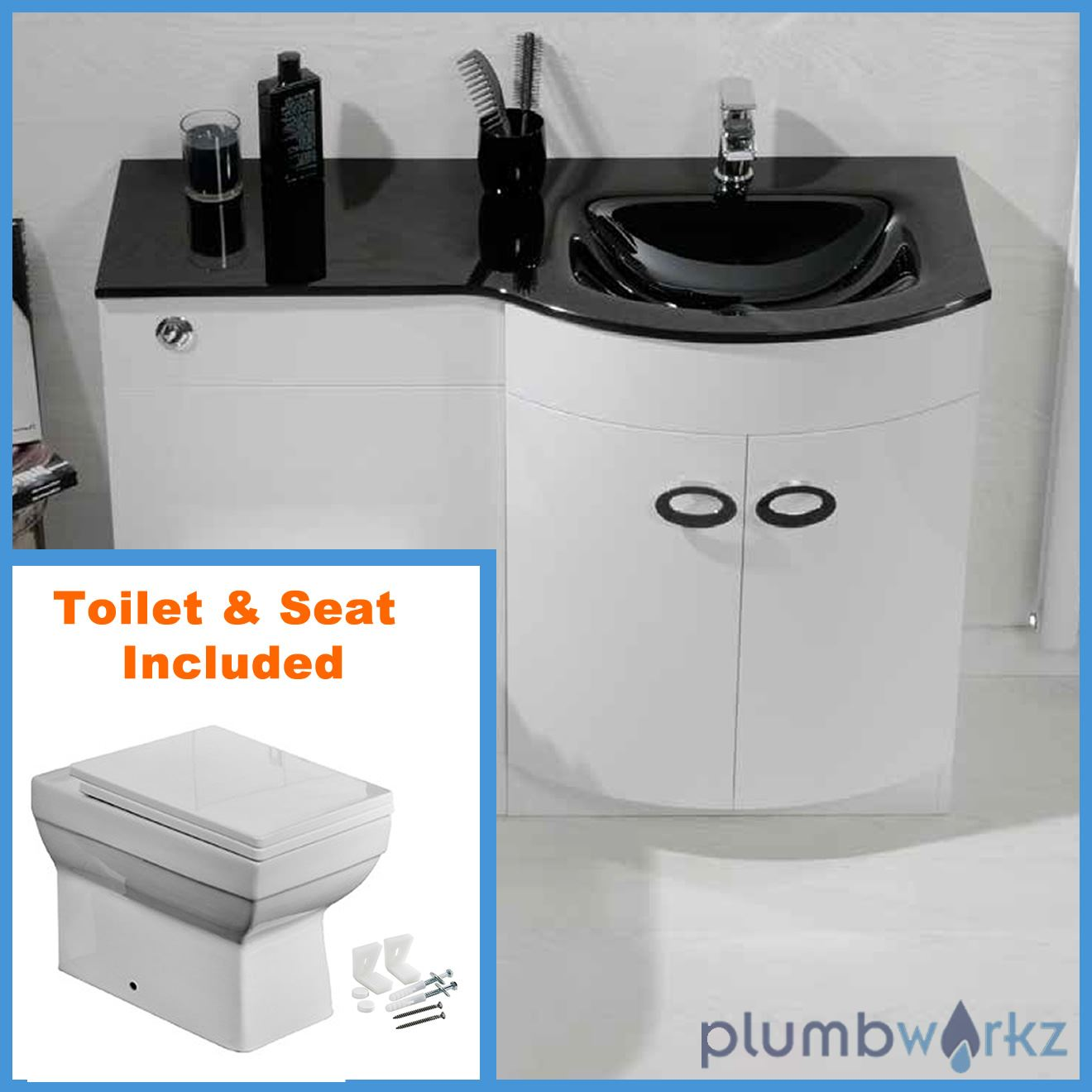 bathroom sink basin d shape bathroom vanity unit basin sink bathroom wc unit 11279