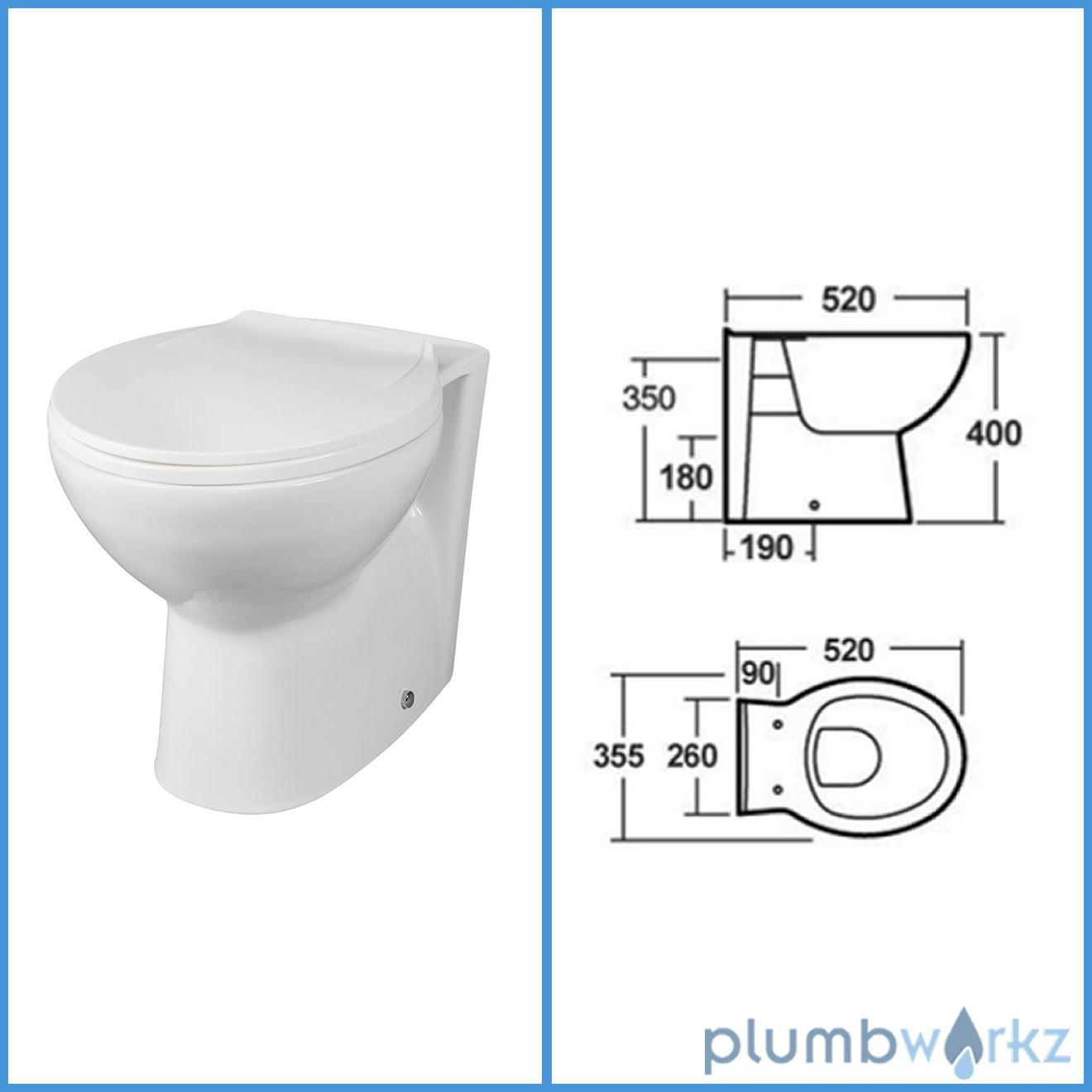 Bathroom Suites Ebay L Shape Anthracite Bathroom Furniture Suite Basin Btw Toilet