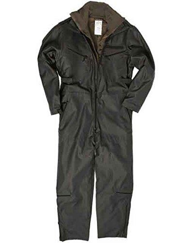704be52b5eb Details about MIL-TEC GERMAN TANK SUIT COVERALL WITH LINER MILITARY  BOILERSUIT PANZERKOMBI