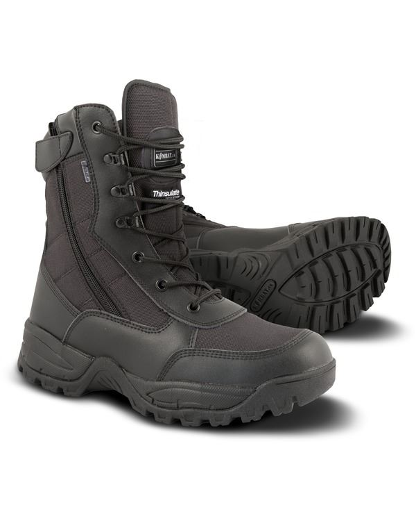KOMBAT SPECIAL OPS RECON PATROL BOOTS MILITARY ARMY COMBAT PATROL RECON AIRSOFT ee2405