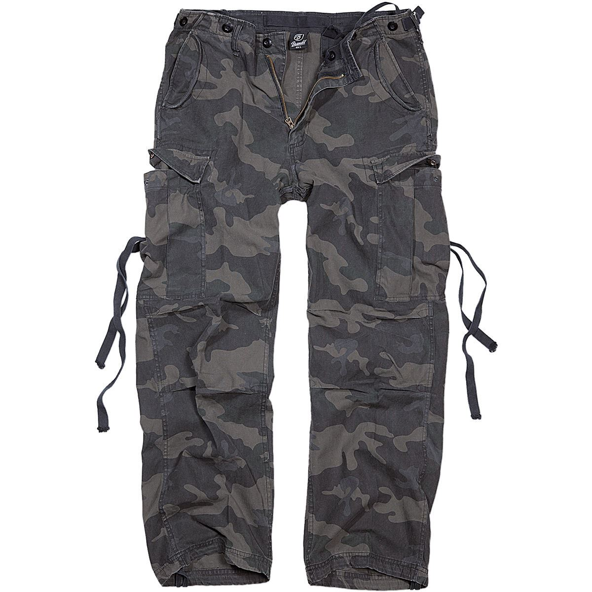 BRANDIT-M65-TROUSERS-MILITARY-VINTAGE-COMBAT-PAINTBALL-AIRSOFT-
