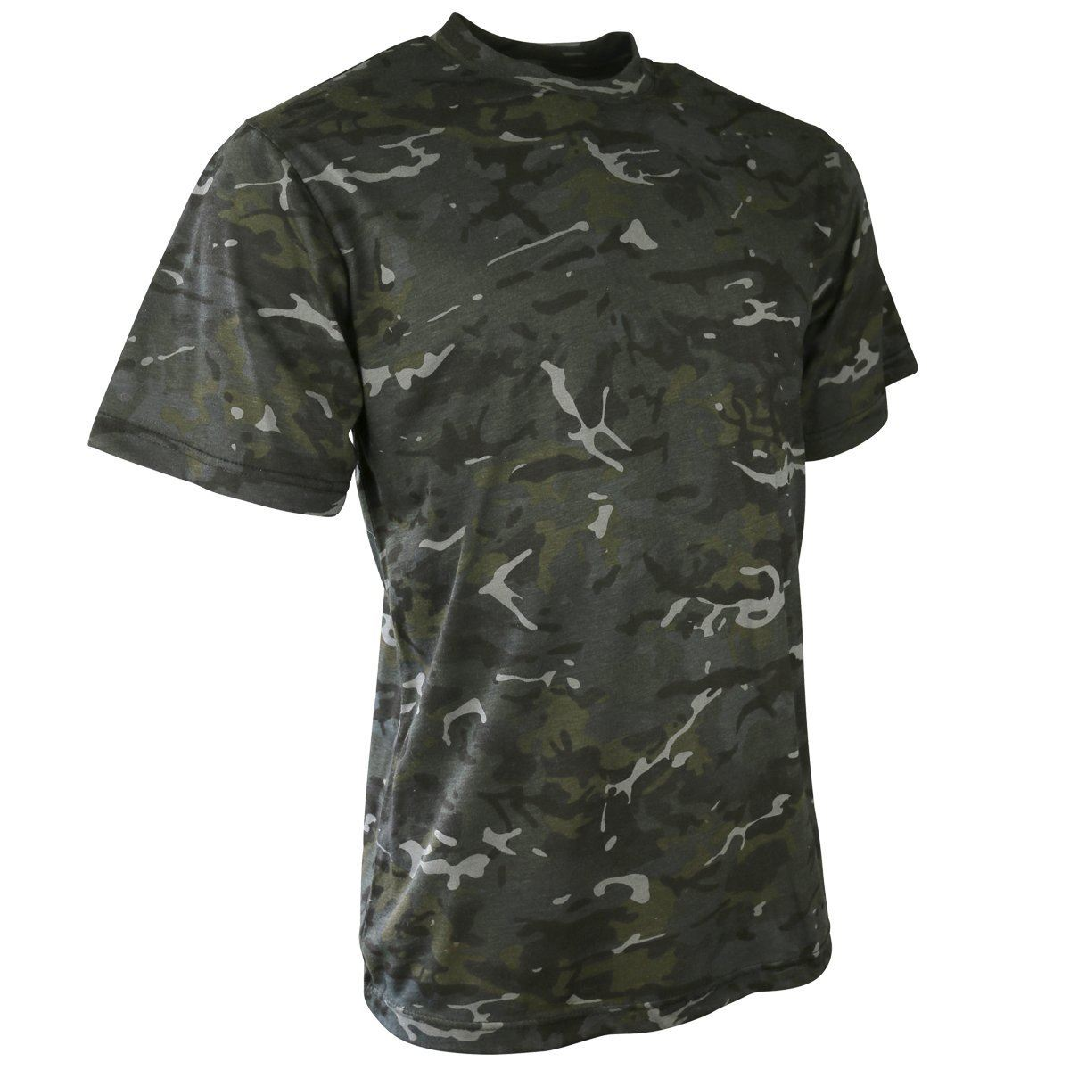 KOMBAT UK CAMO MILITARY T-SHIRT MENS HUNTING FISHING BRITISH ARMY ... 8db82bb4c06