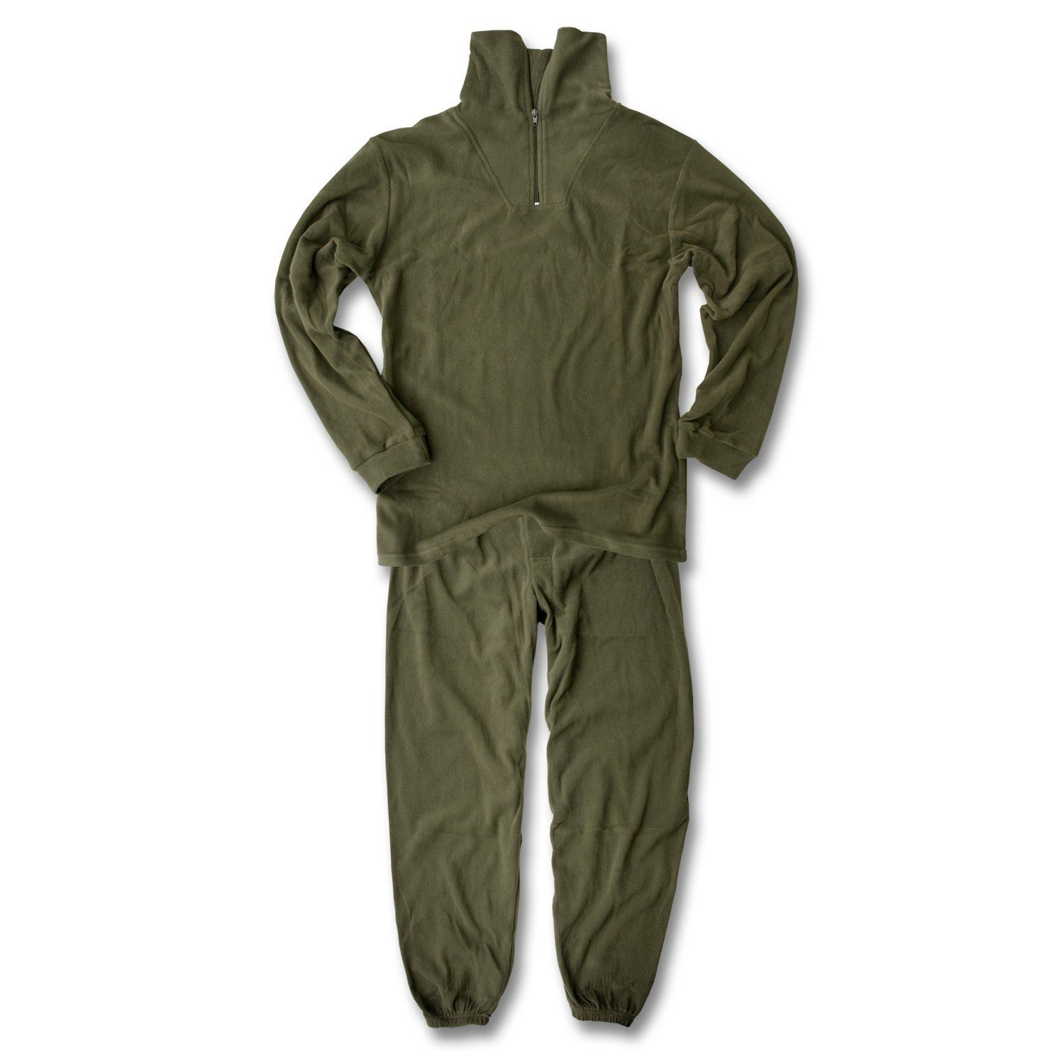 Long Johns SMALL Snugpak 2nd Skinz Coolmax Thermal with Wicking Base Layer