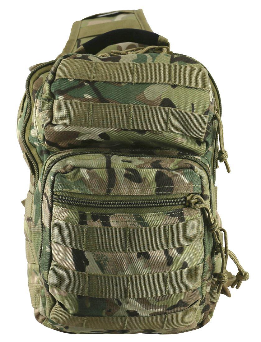 kombat mini molle recon shoulder bag 10 litre army military rucksack backpack ebay. Black Bedroom Furniture Sets. Home Design Ideas