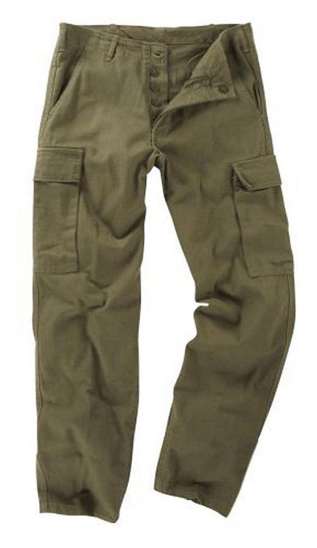 Pants german moleskin