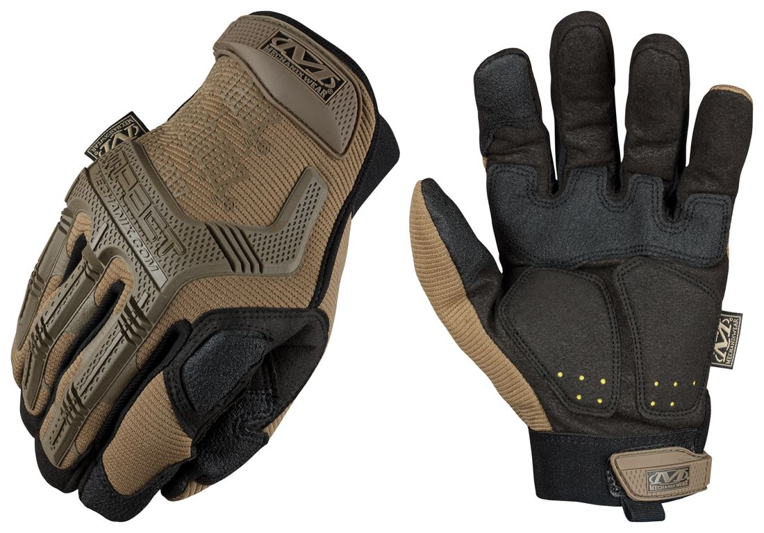 Mechanix Tactical Wear M Pact Work Protective Gloves