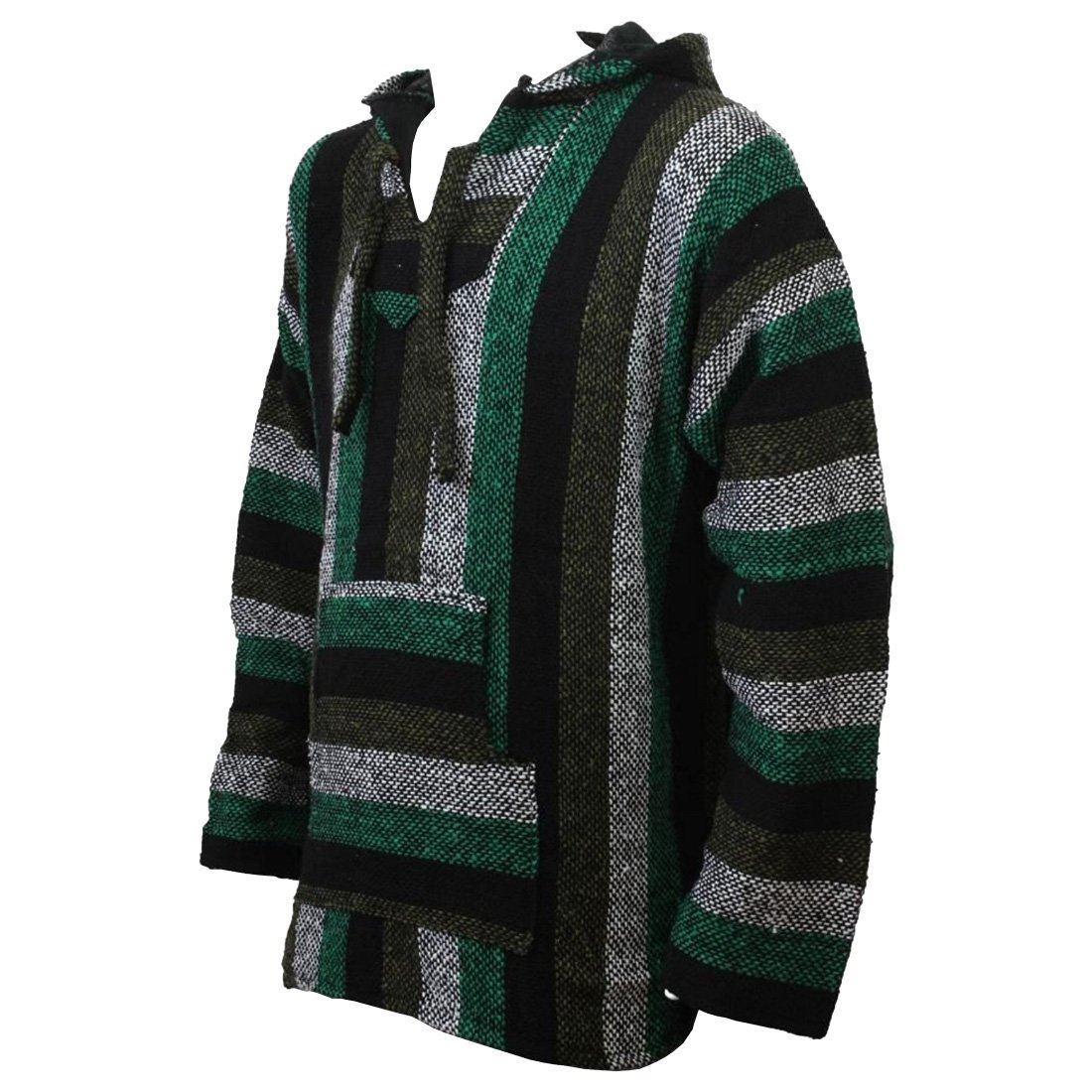 Boho hoodie