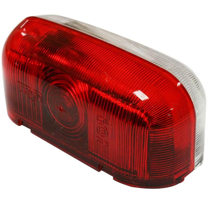 Jokon Red /& White Side Marker Light//lamp Elddis Caravan Xplore//Avante//Crusader