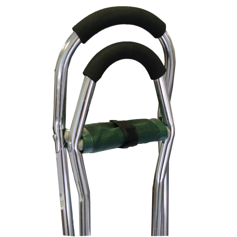 Walking Stick Chair Seat Stool Lightweight Folding Hiking