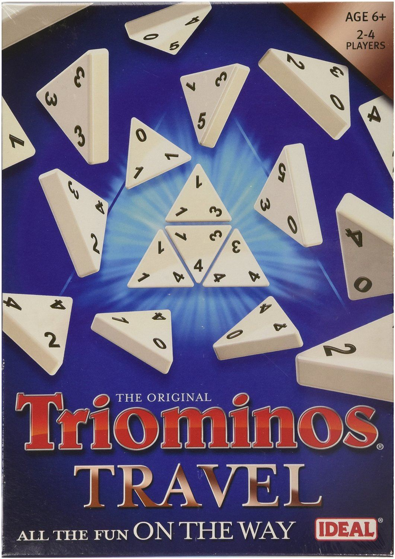 Triominos Travel (box)