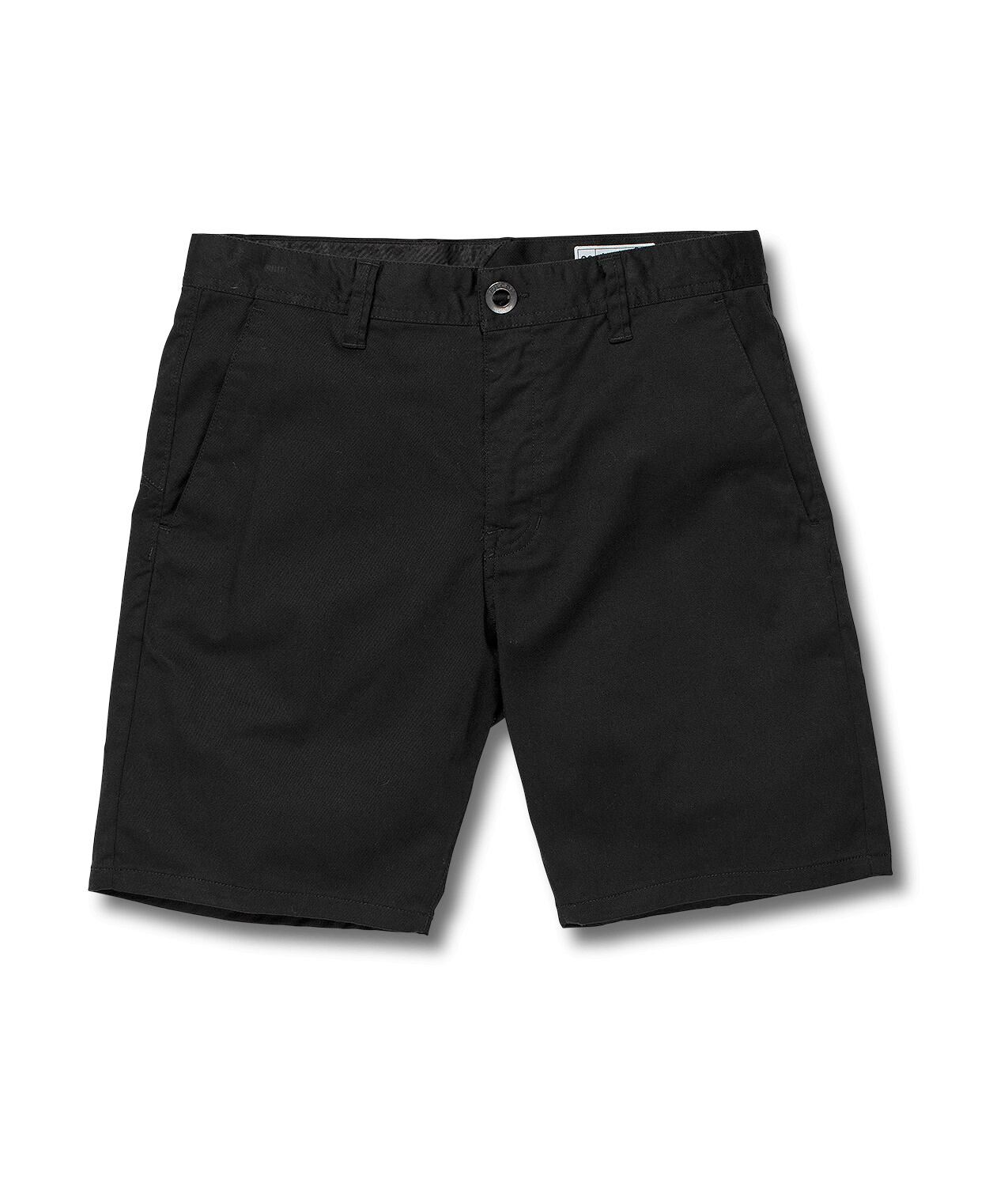 volcom shorts with side pocket