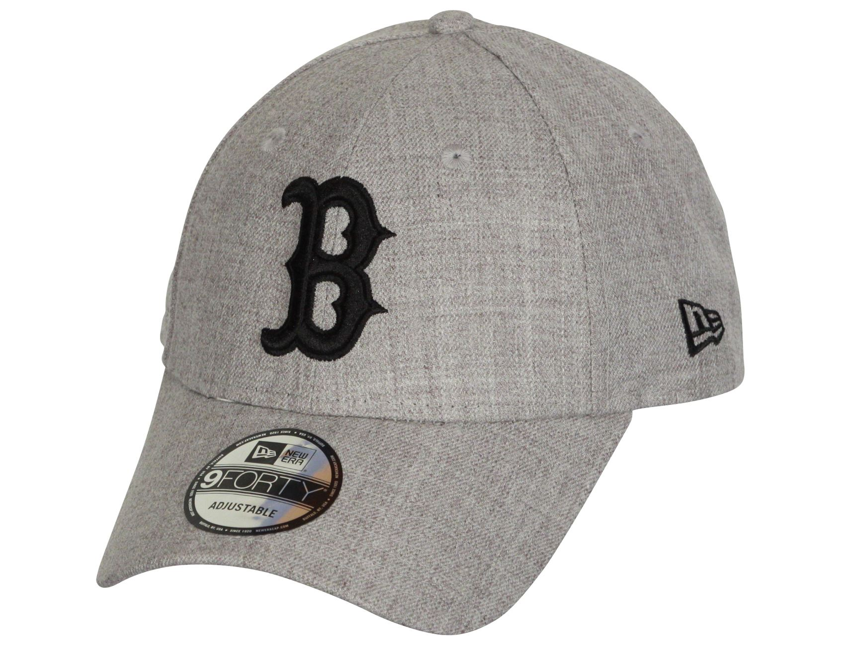 NEW ERA BOSTON RED SOX ESSENTIAL RED 9FORTY