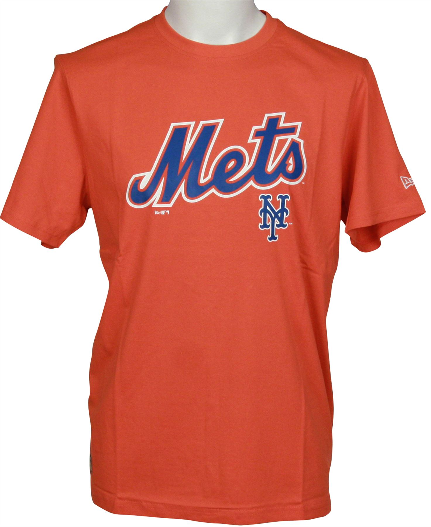 New Era Coop XL T-Shirt ~ New York Mets