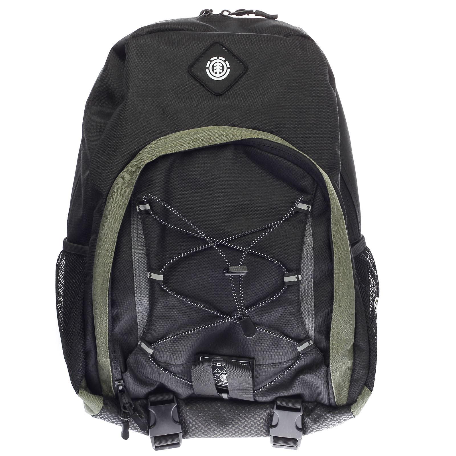 155774407813 Element Backpack ~ Hilltop original black 3607869467509