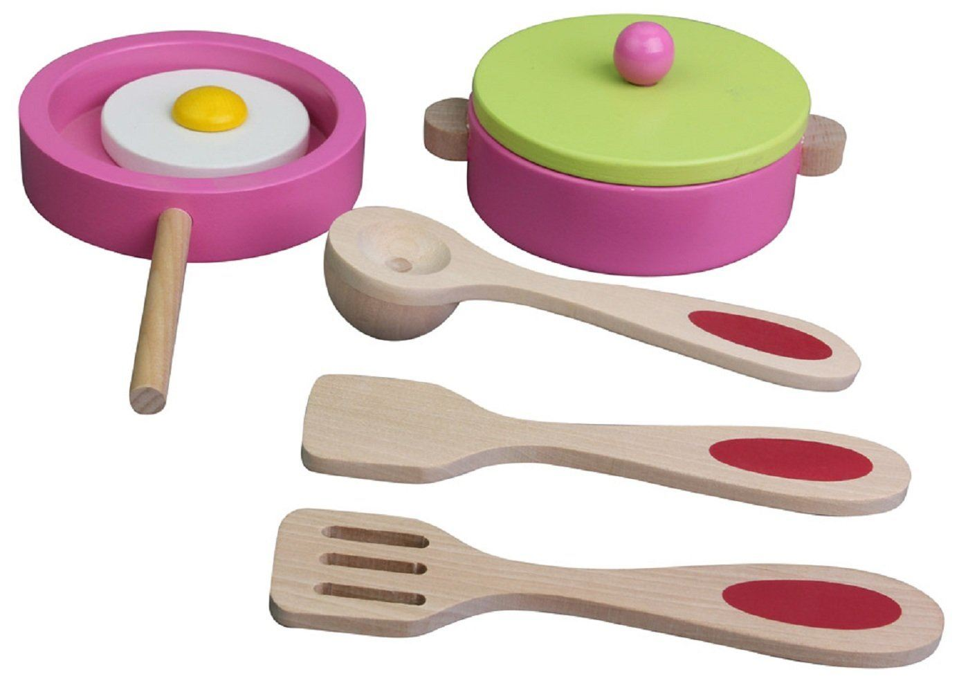 LELIN-WOODEN-WOOD-CHILDRENS-KIDS-PRETEND-PLAY-SAFFRON-KITCHEN-COOKING-OVEN-TOY thumbnail 12