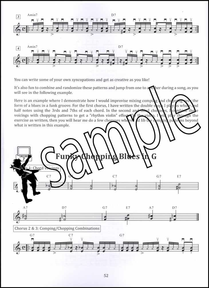 Details about Plugging In Gear and Techniques Electric Violin Sheet Music  Book/Audio/Video