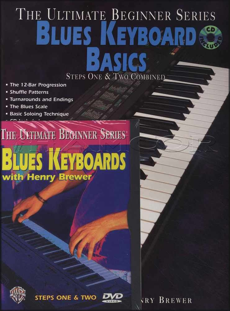 how to play keyboards how to play series